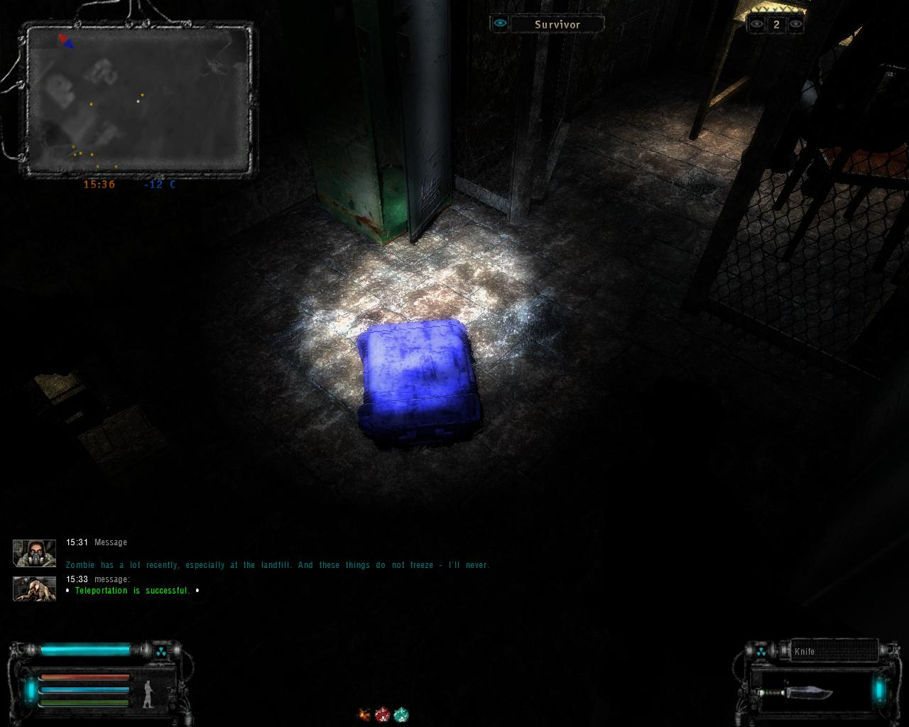 Nature Winter 2.3 BE Deluxe - Find A Secret Blue Box Sidorovich!! Ss_bou45