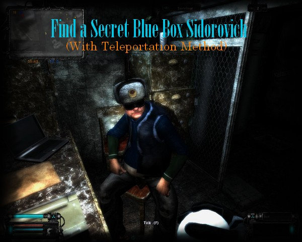 Nature Winter 2.3 BE Deluxe - Find A Secret Blue Box Sidorovich!! Ss_bou52