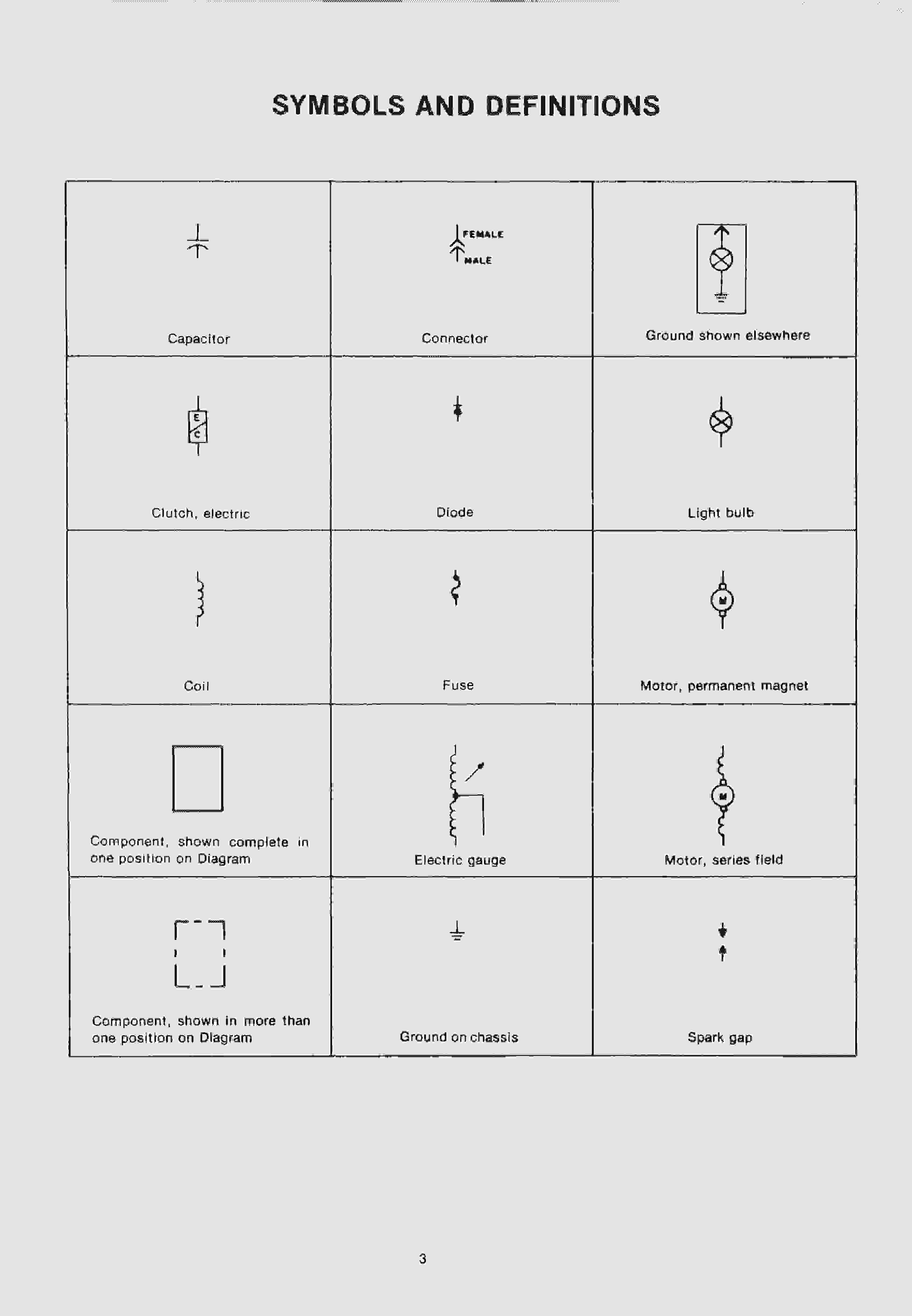 W114/115 - обозначения на эл.схемах, разъемы, цвета проводов... 310