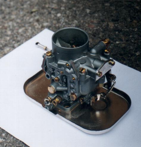 M180. Ремкомплекты для насоса и карбюратора. Carb1210