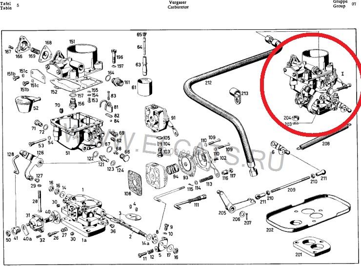 M180. Ремкомплекты для насоса и карбюратора. Ddndnz10