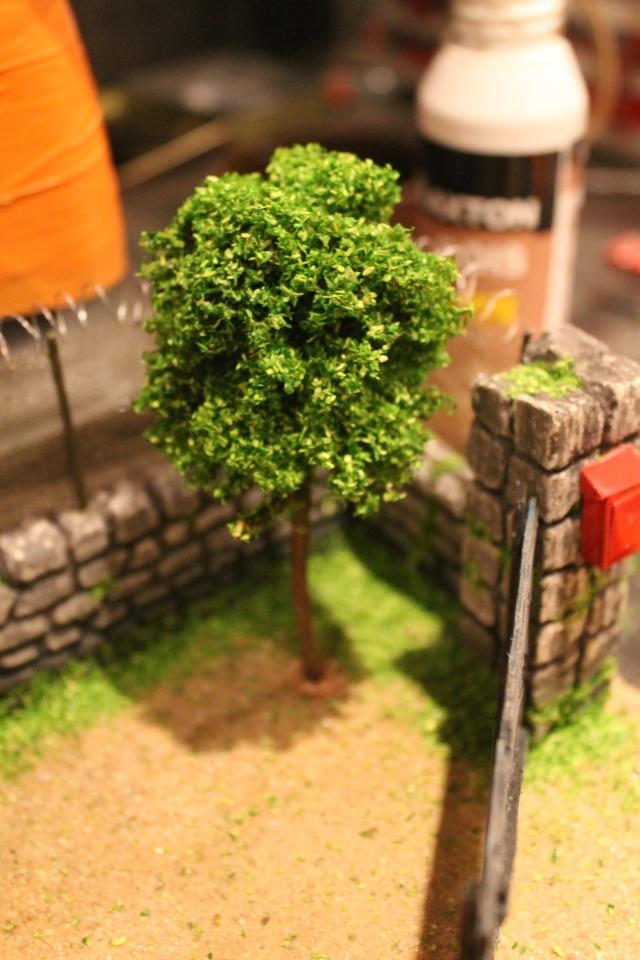 Comment faire un arbre réaliste en 5 minutes et 0 centime. 613