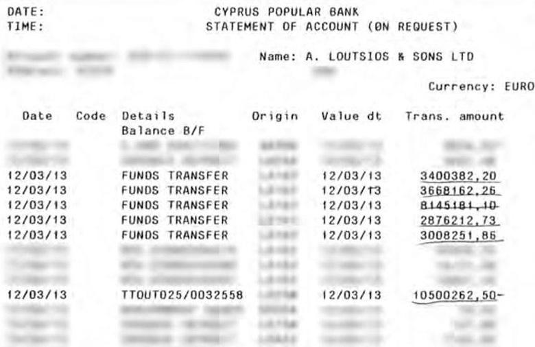pour - Chypre : report du débat parlementaire sur le plan d'aide 12428110