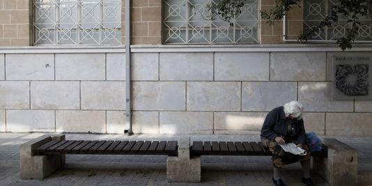pour - Chypre : report du débat parlementaire sur le plan d'aide 18513110
