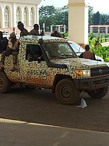 La France serait derrière les troubles en Centrafrique 47999210