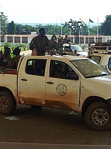 La France serait derrière les troubles en Centrafrique 48813610