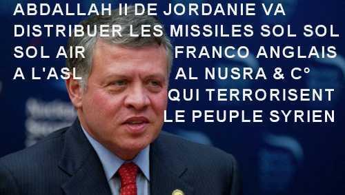 pour - Paris et Londres veulent livrer des armes aux rebelles syriens 53240910