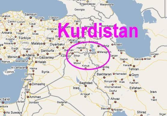 Attention: Possible attaque sous fausse bannière (OTAN-FSA) en Syrie 53578810