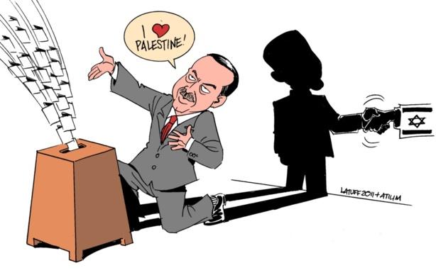 Pourquoi la Turquie fait-elle des affaires avec Israël ? 53872311