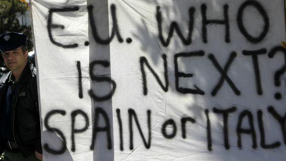pour - Chypre : report du débat parlementaire sur le plan d'aide 84863910