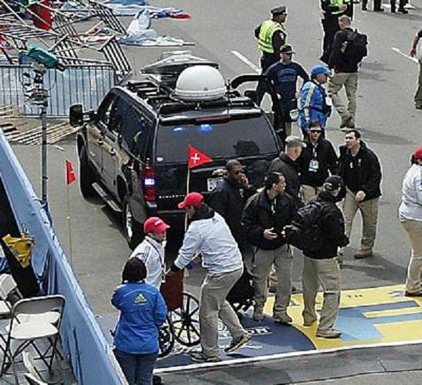 Attentats de Boston : False Flag ou récupération ?  85804710