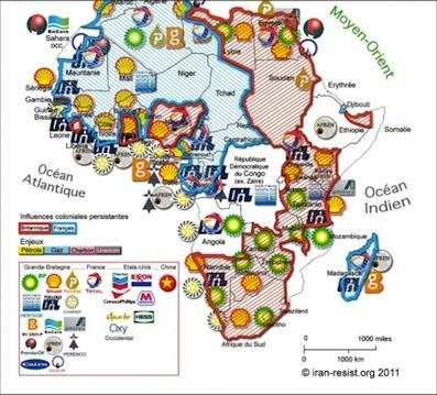 L'intervention militaire française au Mali vise-t-elle à assurer les intérêts d'Areva ? - Page 2 Afrika10