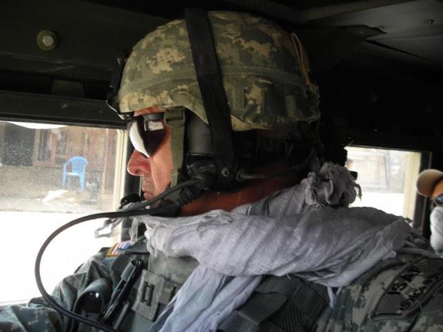 Etats-Unis : une note justifie l'assassinat d'Américains constituant une menace terroriste Army_c10