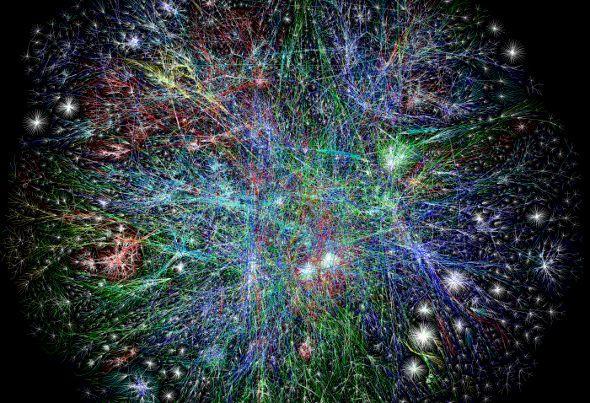 Une cyberattaque géante secoue l'Internet mondial Articl11