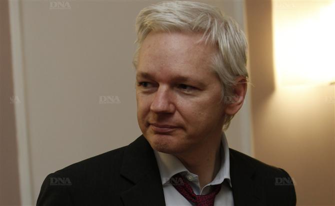 Interview Julian Assange, le fondateur de Wikileaks, sort de son silence«Les États contrôlent les individus» En-sep10