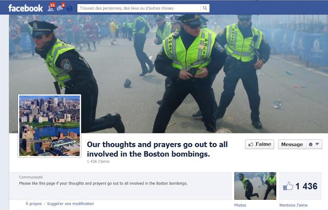 Attentats de Boston : False Flag ou récupération ?  Facebo10