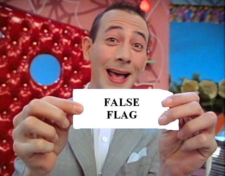 Attentats de Boston : False Flag ou récupération ?  False_10
