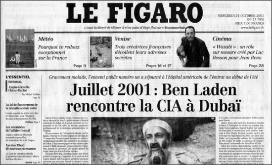 La propagande hollywoodienne et la CIA Figaro10