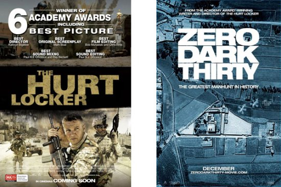 La propagande hollywoodienne et la CIA Locker10