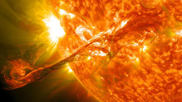 Supertempéte solaire au mois de Mai : Que nous cache la NASA ?  Solar_10
