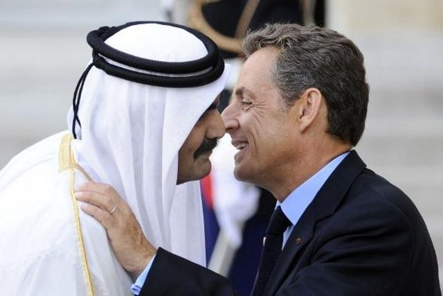Documentaire Looking for Nicolas Sarkozy Topele10