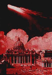 Election du nouveau pape : La cométe PANSTARR est bien un signe destiné à leurrer les fidéles  Vatica10