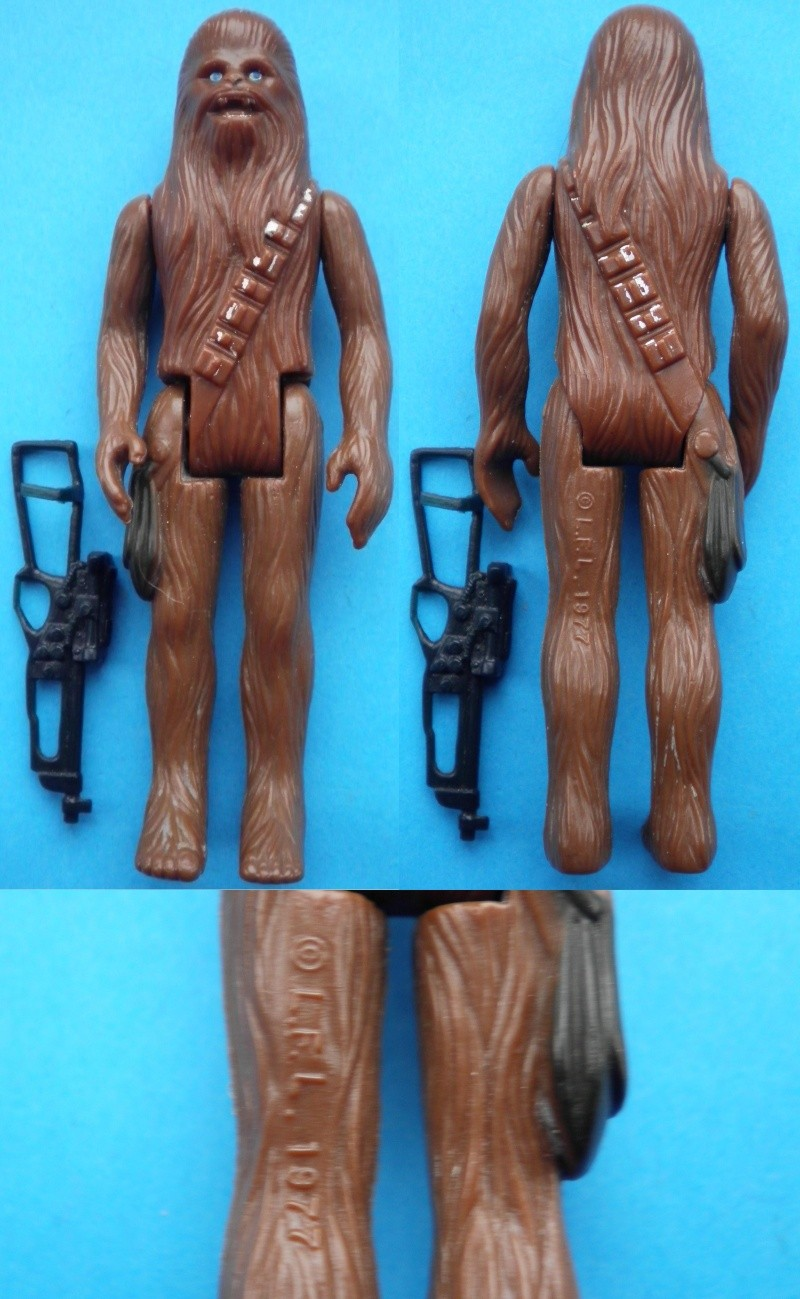 Is this Chewbacca COO rare? 6d_che10