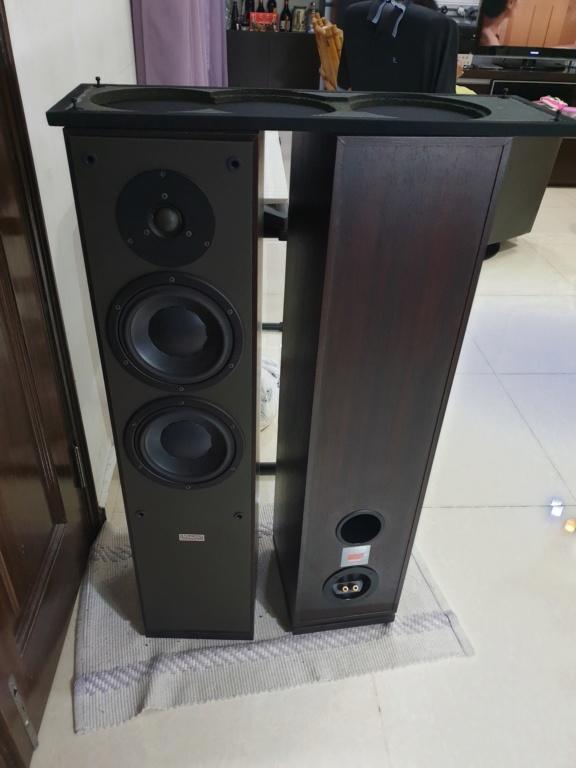 Dynaudio Audience 8 Floorstanding speaker  20191110