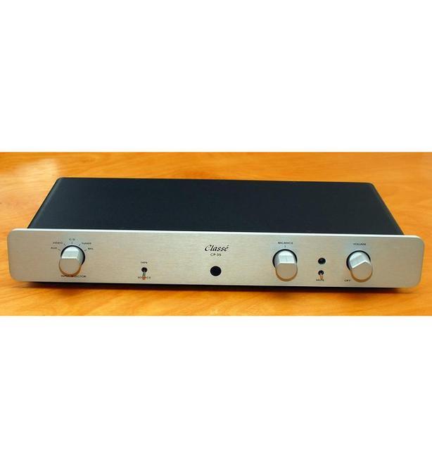 Classe Pre Amplifier CP-35 (Sold) 74689910