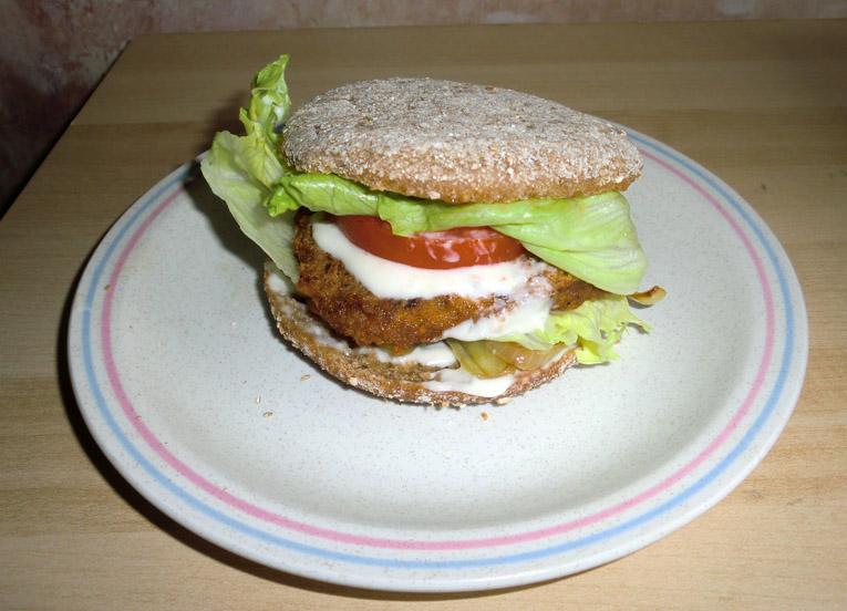 Was kann man leckeres essen (aka Bilderthread) - Seite 6 Burger11