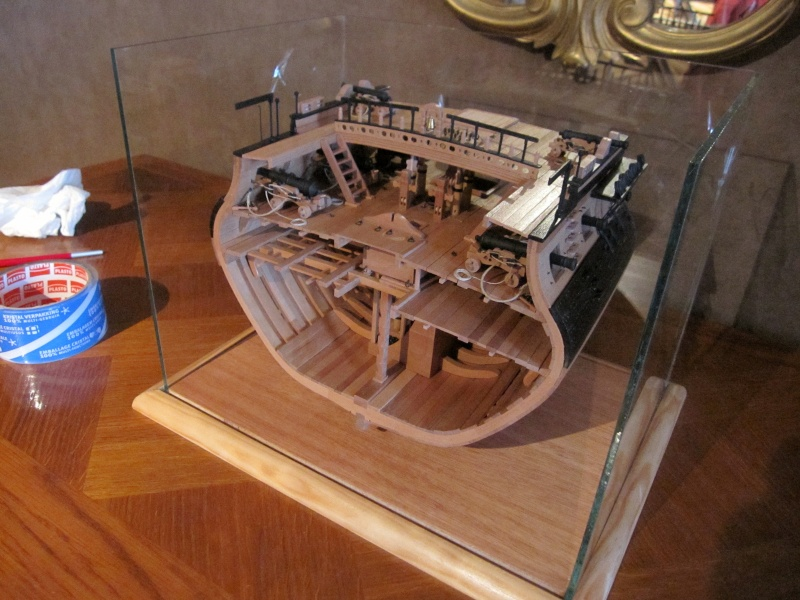 Construire une vitrine économique  Vitrin12