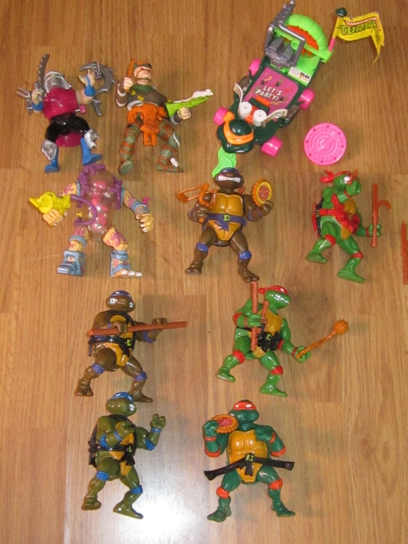 """""""Teenage Mutant Ninja Turtles"""" -> Topic generaliste Img_0155"""
