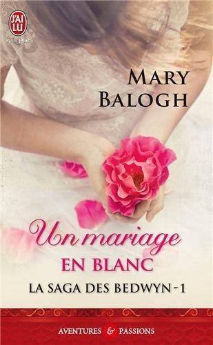 [Balogh, Mary] La saga des Bedwyn - Tome 1: Un mariage en blanc La_sag10