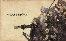 Battle Royale: Xenoblade Chronicles vs. The Last Story. Tlscas10