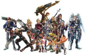 Battle Royale: Xenoblade Chronicles vs. The Last Story. Xbcast10
