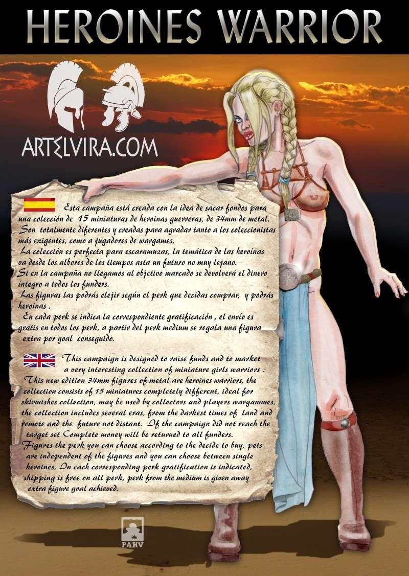Novedades Artelvira Cartel10