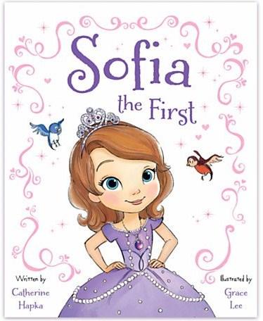 Princesse Sofia 16330810