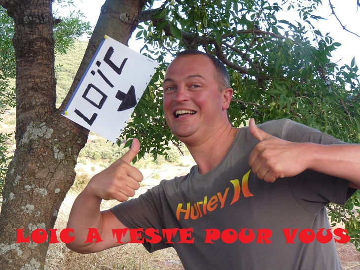 Lo...hic!!! a testé pour vous : la Pierre EKINOKS A1912