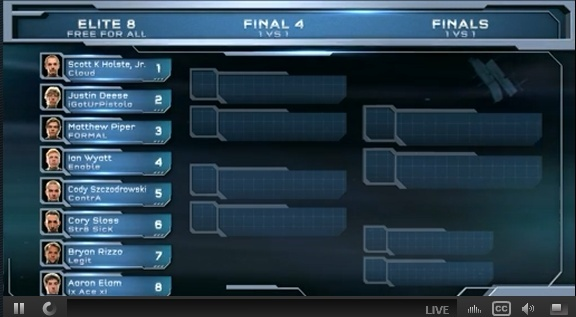 Halo 4 - Global Championship Finales Ttt10