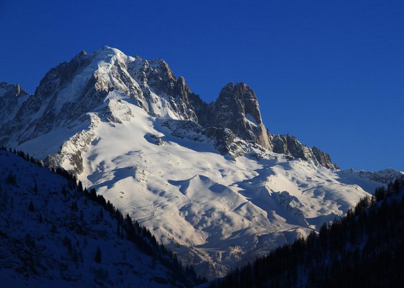 Photos Grands Montets en hiver - Page 2 Grands10