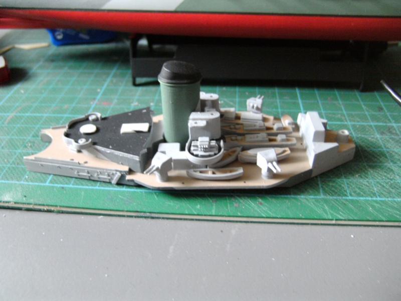 """HMS Royal Sovereign von """"Plastyk"""" in 1:500 Pict0011"""