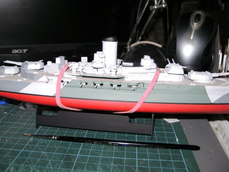"""HMS Royal Sovereign von """"Plastyk"""" in 1:500 Pict0015"""