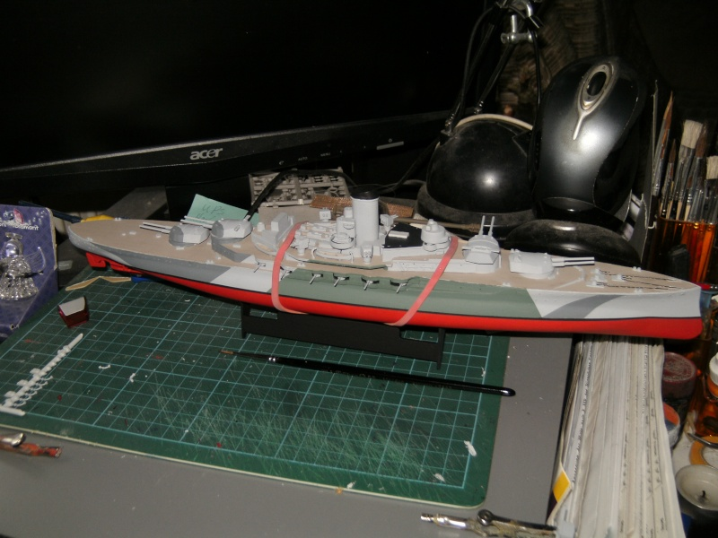 """HMS Royal Sovereign von """"Plastyk"""" in 1:500 Pict0016"""