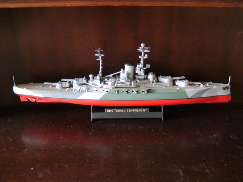 """HMS Royal Sovereign von """"Plastyk"""" in 1:500 Pict0018"""