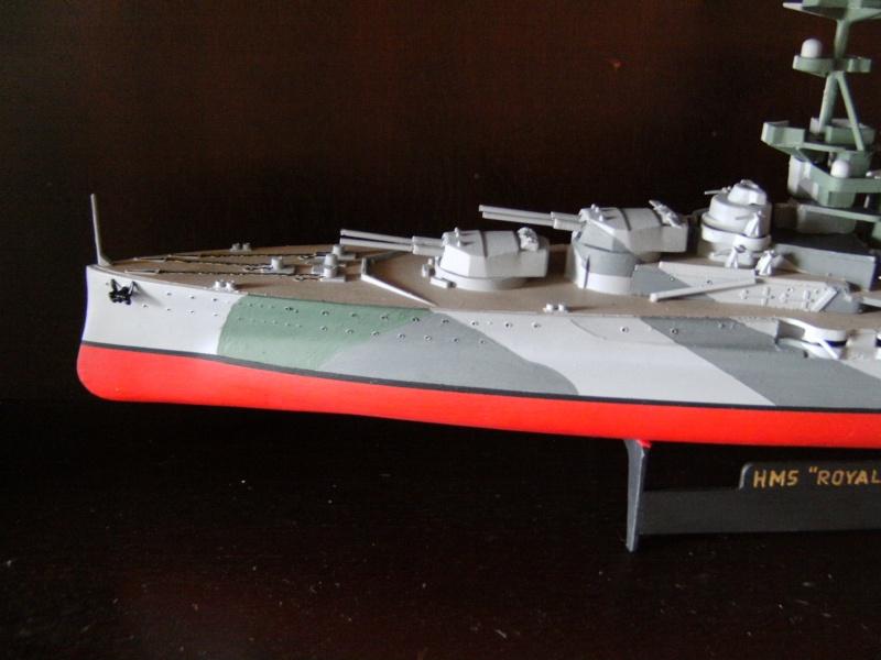 """HMS Royal Sovereign von """"Plastyk"""" in 1:500 Pict0021"""