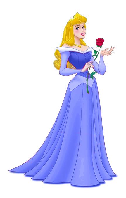 Quelle robe de Princesse rêvez vous de porter ? Aurora10