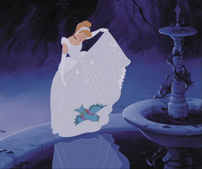 Quelle robe de Princesse rêvez vous de porter ? Cinder10