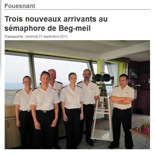 SÉMAPHORE - BEG MEIL (FINISTÈRE) - Page 5 Beg10