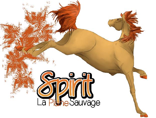 Spirit - La Plaine Sauvage