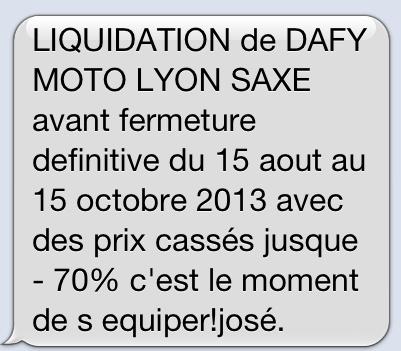 Liquidation du magasin Dafy Lyon 3eme Sans_t11